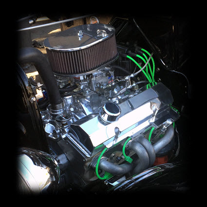 383 Stroker Crate Engines Canada 450 & 495 HP Builds