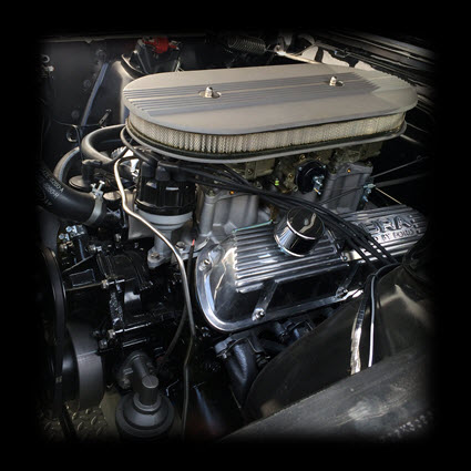 Ford Crate Engine Canada - Canadian Crate Engines