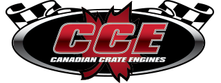 Canadian Crate Engines