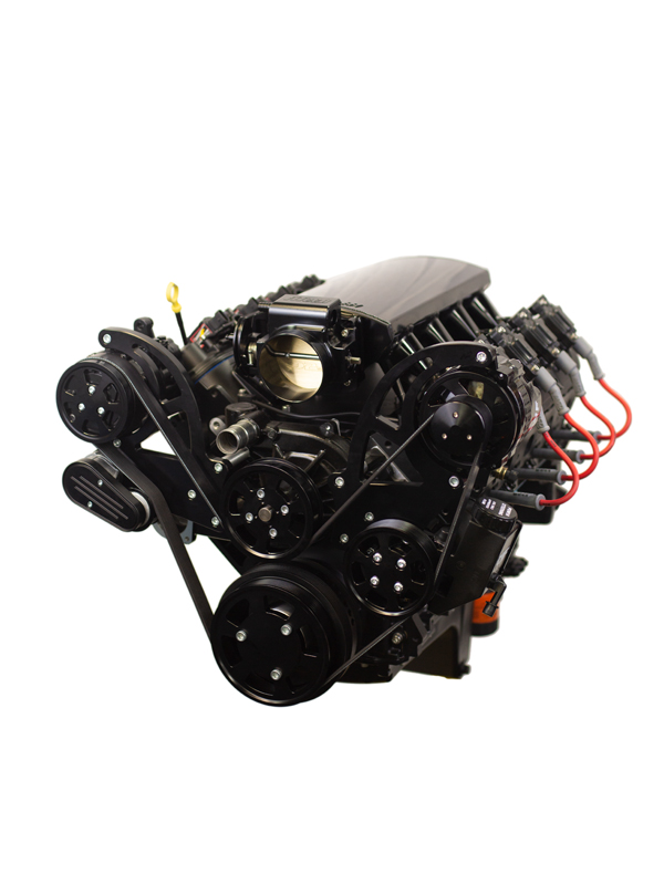 LSX Crate Engine Canada | Buy Factory Direct & Save!