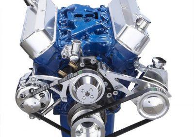 CVF Ford Serpentine Kit