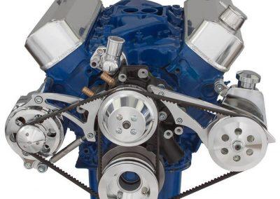 CVF Ford V-Belt kit